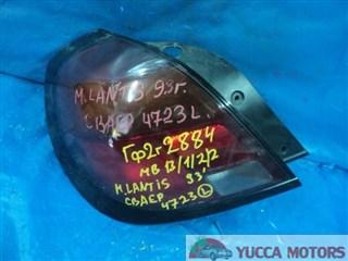 Стоп-сигнал Mazda Lantis Барнаул