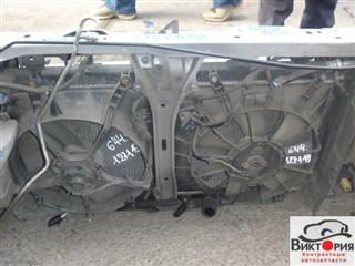 Радиатор основной Honda Mobilio Иркутск