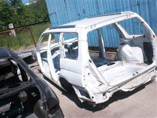 Крыло Subaru Forester Новосибирск