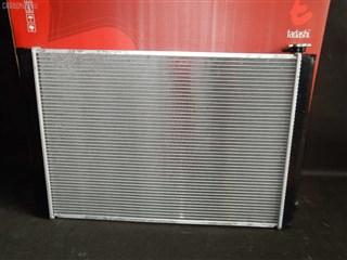 Радиатор основной Lexus RX300 Владивосток