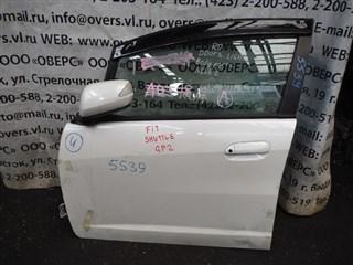 Дверь Honda Fit Shuttle Владивосток