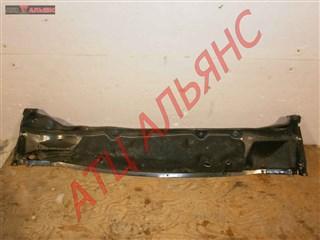 Решетка под лобовое стекло Nissan Armada Владивосток