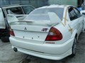 Порог для Mitsubishi Lancer Evolution