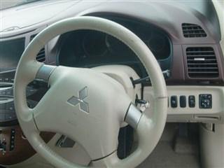 Airbag на руль Mitsubishi Grandis Владивосток