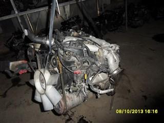 Двигатель Nissan Caravan Владивосток