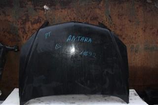 Капот Opel Antara Бердск