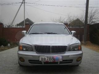 Фара Hyundai Xg Владивосток