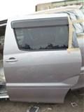 Дверь для Toyota Alphard Hybrid
