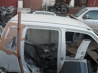 Крыша Suzuki Wagon R Plus Владивосток
