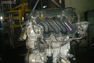 Двигатель Toyota Bb Владивосток