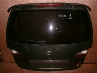 Дверь задняя Hyundai Grand Starex Москва