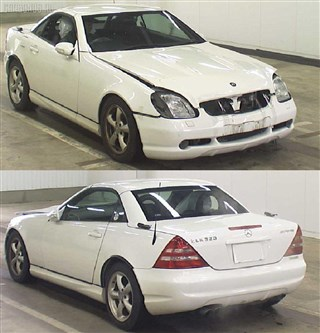 Пружина Mercedes-Benz C-Class Владивосток
