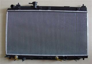 Радиатор основной Honda Fit Aria Находка