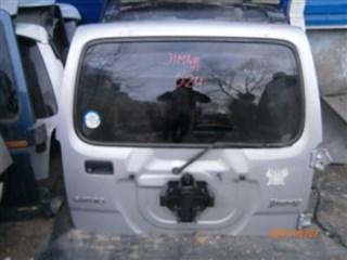 Дверь задняя Suzuki Jimny Владивосток