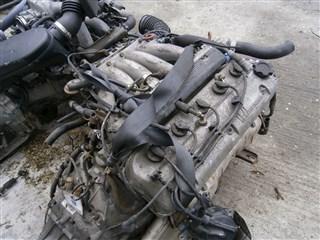 Двигатель Honda Rafaga Владивосток