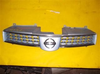 Решетка радиатора Nissan Lafesta Хабаровск