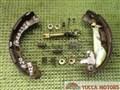 Тормозные колодки для Nissan Mistral