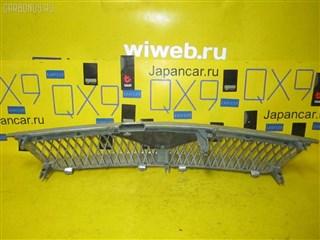 Решетка радиатора Mitsubishi Diamante Wagon Новосибирск