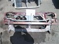 Рамка радиатора для Nissan Primera