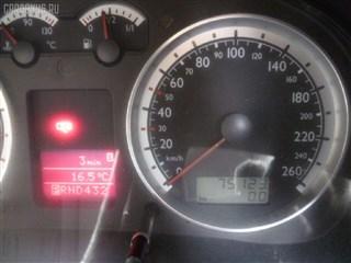 Крепление бампера Volkswagen Bora Новосибирск