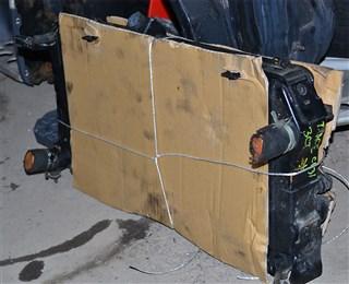Радиатор основной Toyota Liteace Владивосток