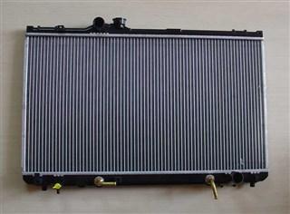 Радиатор основной Toyota Mark II Владивосток