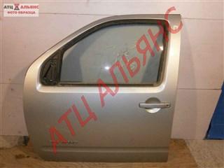 Дверь Nissan Pathfinder Владивосток