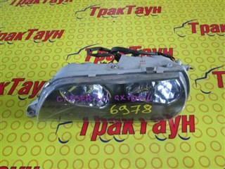 Фара Toyota Chaser Уссурийск