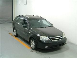 Капот Chevrolet Lacetti Челябинск