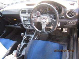 Ручка открывания бензобака Subaru Impreza WRX Новосибирск