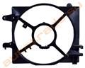 Диффузор радиатора для Daewoo Matiz