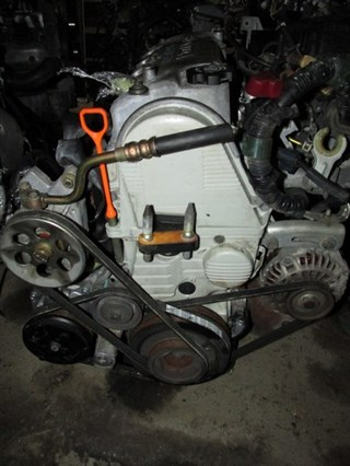 Двигатель Honda Partner Владивосток