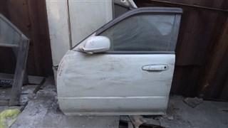 Дверь Nissan Skyline Владивосток