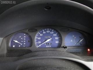 Мотор печки Toyota Cynos Владивосток