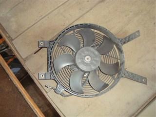 Вентилятор радиатора кондиционера Nissan Cima Владивосток