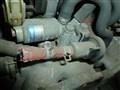 Электроклапан для Honda CR-X