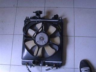 Радиатор основной Suzuki Wagon R Solio Владивосток