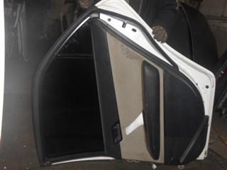Дверь Toyota Mark X Владивосток
