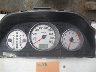 Спидометр Nissan X-Trail Владивосток