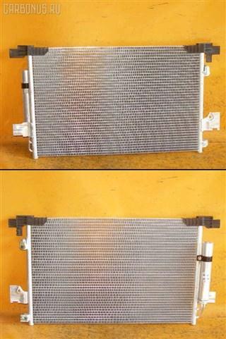 Радиатор кондиционера Mitsubishi Lancer Evolution Владивосток