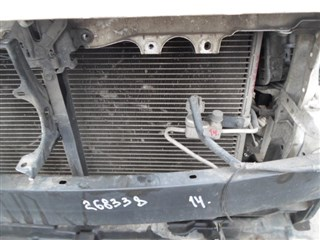 Радиатор кондиционера Toyota Caldina Иркутск