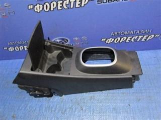 Консоль кпп Nissan Tiida Latio Владивосток