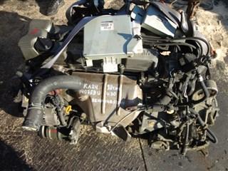Двигатель Nissan Presage Новосибирск