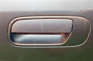 Ручка двери внешняя Honda Rafaga Новосибирск