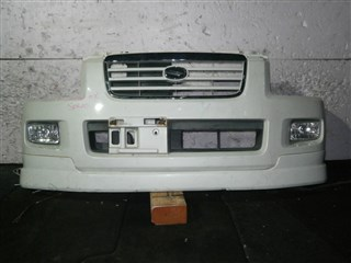 Бампер Suzuki Wagon R Solio Владивосток