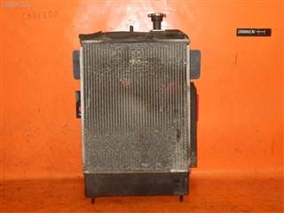 Радиатор основной Mitsubishi EK Sport Владивосток