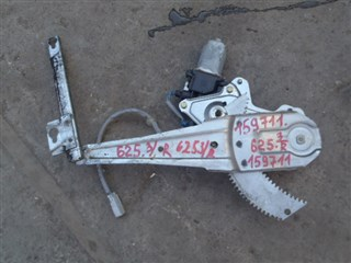 Стеклоподъемник Honda Capa Иркутск