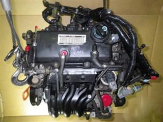 Двигатель Honda Insight Оренбург