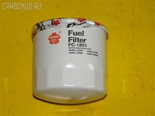 Фильтр топливный Isuzu Journey Владивосток