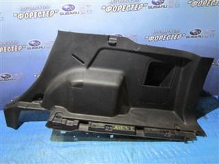 Обшивка багажника Honda Airwave Владивосток